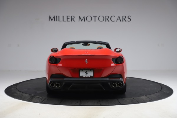 Used 2019 Ferrari Portofino for sale $209,900 at Maserati of Westport in Westport CT 06880 6