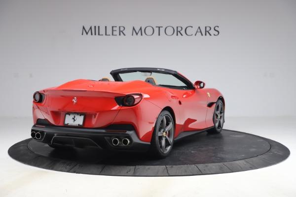 Used 2019 Ferrari Portofino for sale $209,900 at Maserati of Westport in Westport CT 06880 7