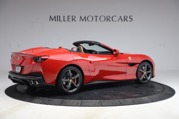 Used 2019 Ferrari Portofino for sale Sold at Maserati of Westport in Westport CT 06880 8