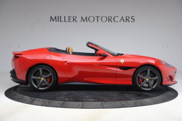 Used 2019 Ferrari Portofino for sale $209,900 at Maserati of Westport in Westport CT 06880 9