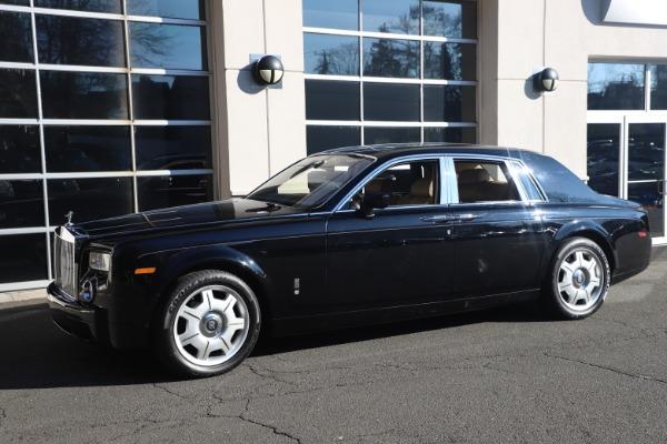 Used 2006 Rolls-Royce Phantom for sale $109,900 at Maserati of Westport in Westport CT 06880 10