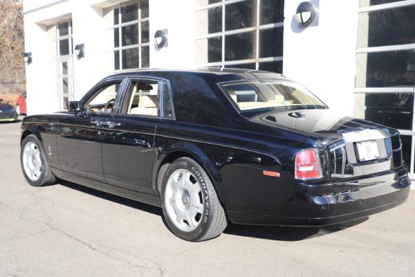 Used 2006 Rolls-Royce Phantom for sale $109,900 at Maserati of Westport in Westport CT 06880 11