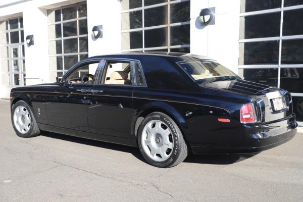 Used 2006 Rolls-Royce Phantom for sale $109,900 at Maserati of Westport in Westport CT 06880 12