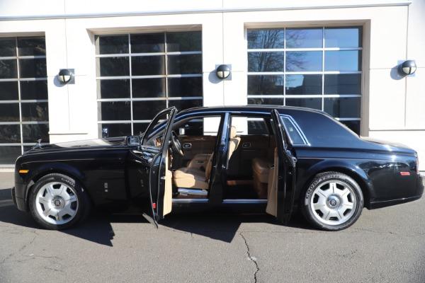 Used 2006 Rolls-Royce Phantom for sale $109,900 at Maserati of Westport in Westport CT 06880 13
