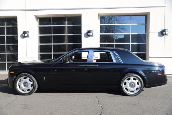 Used 2006 Rolls-Royce Phantom for sale $109,900 at Maserati of Westport in Westport CT 06880 14