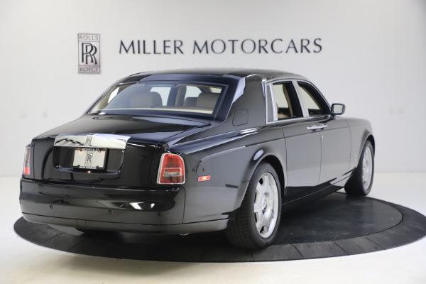 Used 2006 Rolls-Royce Phantom for sale $109,900 at Maserati of Westport in Westport CT 06880 15