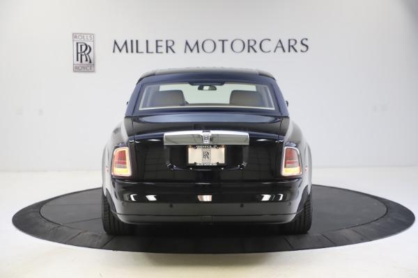 Used 2006 Rolls-Royce Phantom for sale $109,900 at Maserati of Westport in Westport CT 06880 16