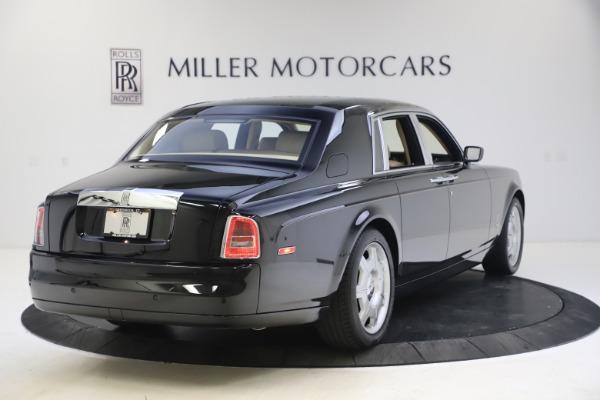 Used 2006 Rolls-Royce Phantom for sale $109,900 at Maserati of Westport in Westport CT 06880 17