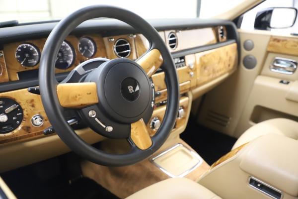 Used 2006 Rolls-Royce Phantom for sale $109,900 at Maserati of Westport in Westport CT 06880 19