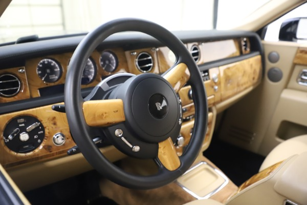Used 2006 Rolls-Royce Phantom for sale $109,900 at Maserati of Westport in Westport CT 06880 20