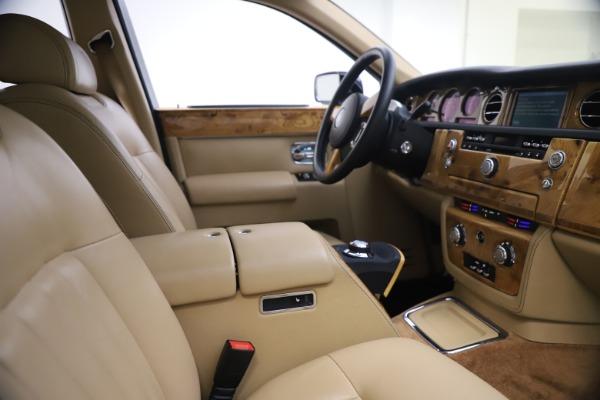 Used 2006 Rolls-Royce Phantom for sale $109,900 at Maserati of Westport in Westport CT 06880 21
