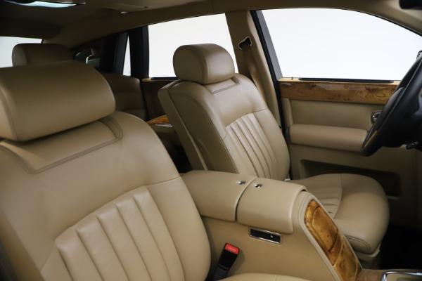 Used 2006 Rolls-Royce Phantom for sale $109,900 at Maserati of Westport in Westport CT 06880 22