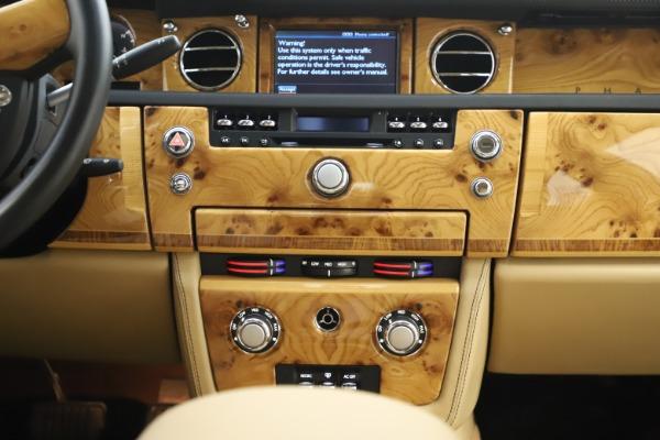 Used 2006 Rolls-Royce Phantom for sale $109,900 at Maserati of Westport in Westport CT 06880 26