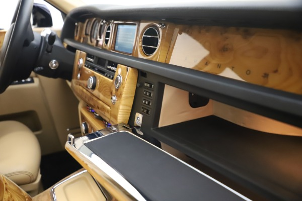 Used 2006 Rolls-Royce Phantom for sale $109,900 at Maserati of Westport in Westport CT 06880 28