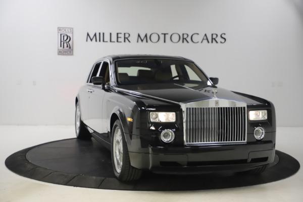 Used 2006 Rolls-Royce Phantom for sale $109,900 at Maserati of Westport in Westport CT 06880 3