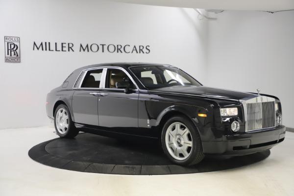 Used 2006 Rolls-Royce Phantom for sale $109,900 at Maserati of Westport in Westport CT 06880 4