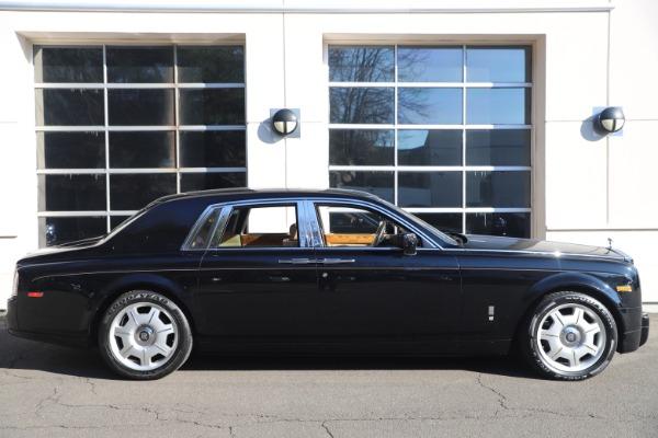 Used 2006 Rolls-Royce Phantom for sale $109,900 at Maserati of Westport in Westport CT 06880 5