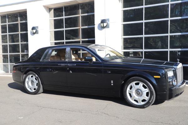 Used 2006 Rolls-Royce Phantom for sale $109,900 at Maserati of Westport in Westport CT 06880 6