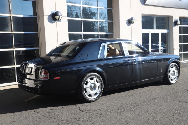Used 2006 Rolls-Royce Phantom for sale $109,900 at Maserati of Westport in Westport CT 06880 7