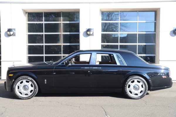 Used 2006 Rolls-Royce Phantom for sale $109,900 at Maserati of Westport in Westport CT 06880 9