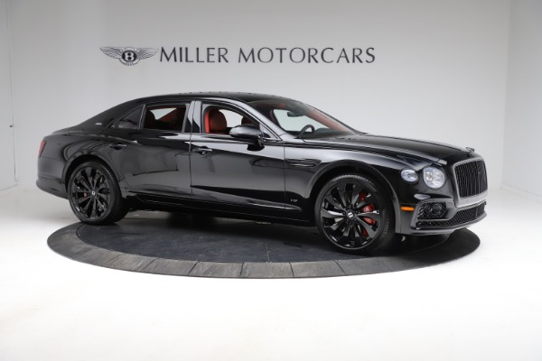 New 2021 Bentley Flying Spur V8 First Edition for sale Sold at Maserati of Westport in Westport CT 06880 10