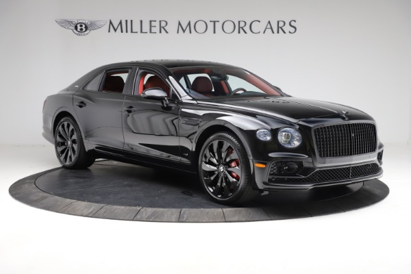New 2021 Bentley Flying Spur V8 First Edition for sale Sold at Maserati of Westport in Westport CT 06880 11