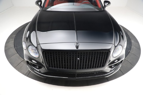 New 2021 Bentley Flying Spur V8 First Edition for sale Sold at Maserati of Westport in Westport CT 06880 13