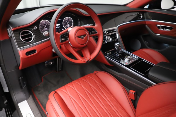 New 2021 Bentley Flying Spur V8 First Edition for sale Sold at Maserati of Westport in Westport CT 06880 18