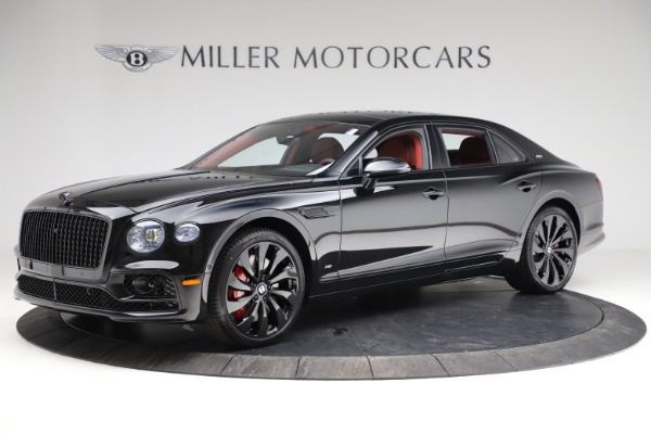 New 2021 Bentley Flying Spur V8 First Edition for sale Sold at Maserati of Westport in Westport CT 06880 2
