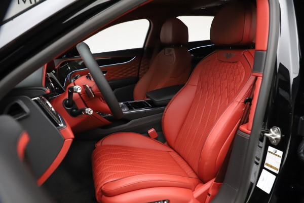 New 2021 Bentley Flying Spur V8 First Edition for sale Sold at Maserati of Westport in Westport CT 06880 20