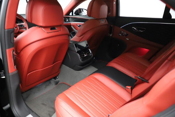 New 2021 Bentley Flying Spur V8 First Edition for sale Sold at Maserati of Westport in Westport CT 06880 21