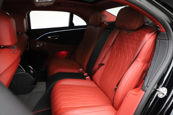 New 2021 Bentley Flying Spur V8 First Edition for sale Sold at Maserati of Westport in Westport CT 06880 23