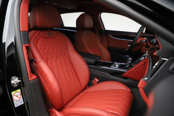 New 2021 Bentley Flying Spur V8 First Edition for sale Sold at Maserati of Westport in Westport CT 06880 27