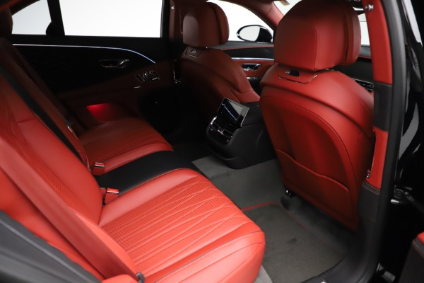 New 2021 Bentley Flying Spur V8 First Edition for sale Sold at Maserati of Westport in Westport CT 06880 28