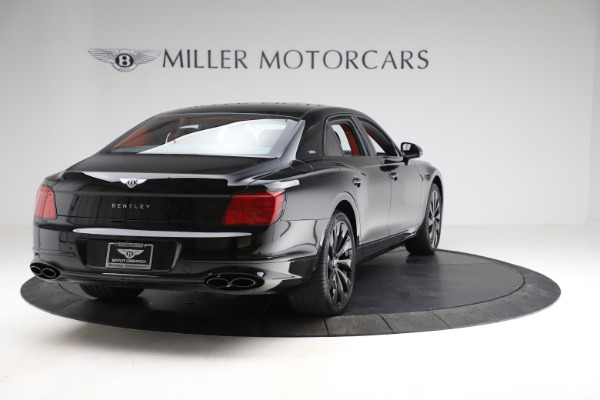 New 2021 Bentley Flying Spur V8 First Edition for sale Sold at Maserati of Westport in Westport CT 06880 7