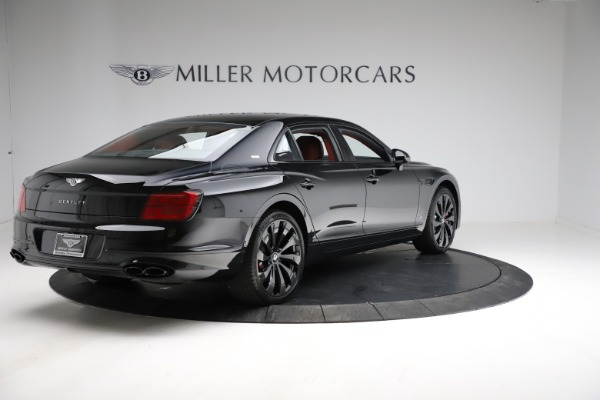 New 2021 Bentley Flying Spur V8 First Edition for sale Sold at Maserati of Westport in Westport CT 06880 8
