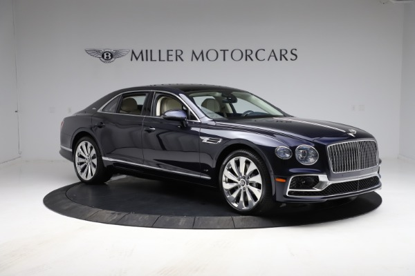 New 2021 Bentley Flying Spur V8 First Edition for sale Call for price at Maserati of Westport in Westport CT 06880 10