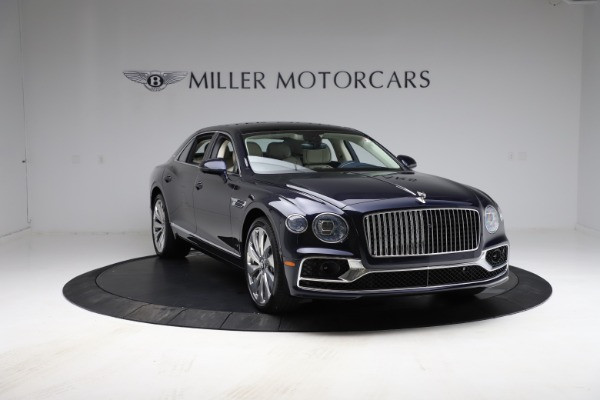 New 2021 Bentley Flying Spur V8 First Edition for sale Call for price at Maserati of Westport in Westport CT 06880 11