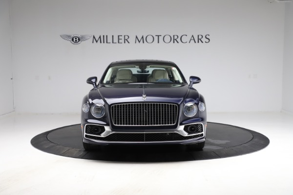 New 2021 Bentley Flying Spur V8 First Edition for sale Call for price at Maserati of Westport in Westport CT 06880 12