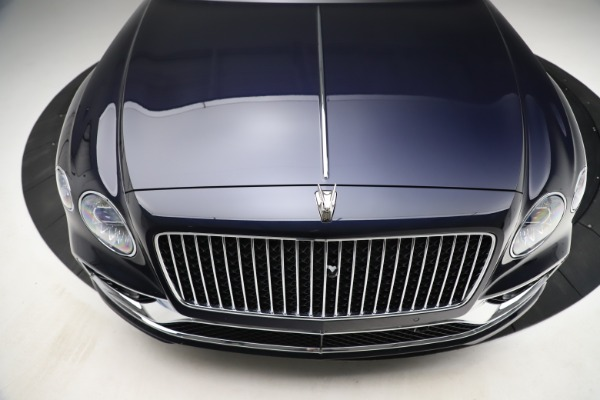 New 2021 Bentley Flying Spur V8 First Edition for sale Call for price at Maserati of Westport in Westport CT 06880 13