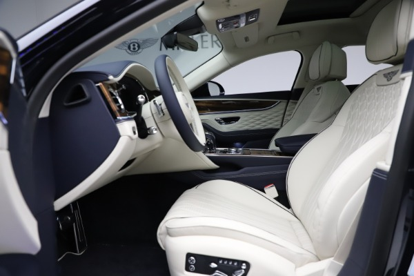 New 2021 Bentley Flying Spur V8 First Edition for sale Call for price at Maserati of Westport in Westport CT 06880 18