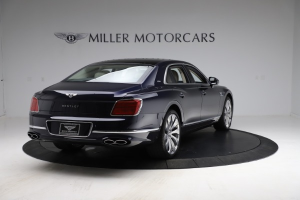 New 2021 Bentley Flying Spur V8 First Edition for sale $257,050 at Maserati of Westport in Westport CT 06880 7