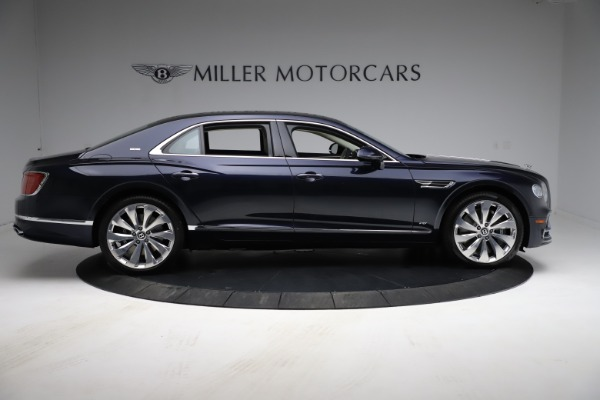 New 2021 Bentley Flying Spur V8 First Edition for sale $257,050 at Maserati of Westport in Westport CT 06880 9