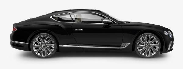 New 2021 Bentley Continental GT V8 Mulliner for sale Sold at Maserati of Westport in Westport CT 06880 2