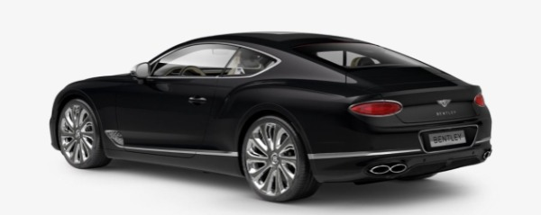 New 2021 Bentley Continental GT V8 Mulliner for sale $291,290 at Maserati of Westport in Westport CT 06880 3