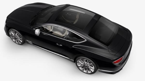 New 2021 Bentley Continental GT V8 Mulliner for sale $291,290 at Maserati of Westport in Westport CT 06880 4