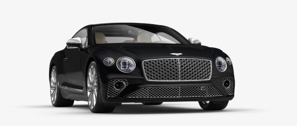 New 2021 Bentley Continental GT V8 Mulliner for sale $291,290 at Maserati of Westport in Westport CT 06880 5