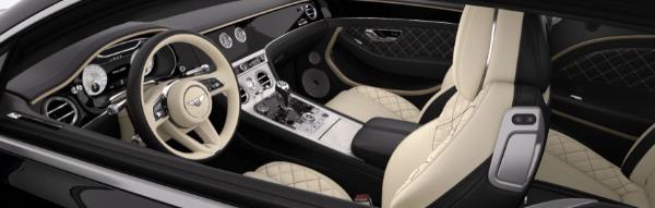 New 2021 Bentley Continental GT V8 Mulliner for sale $291,290 at Maserati of Westport in Westport CT 06880 6