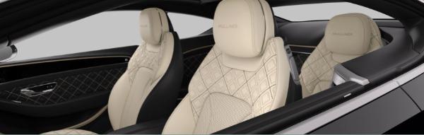 New 2021 Bentley Continental GT V8 Mulliner for sale $291,290 at Maserati of Westport in Westport CT 06880 7
