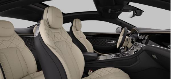 New 2021 Bentley Continental GT V8 Mulliner for sale $291,290 at Maserati of Westport in Westport CT 06880 8